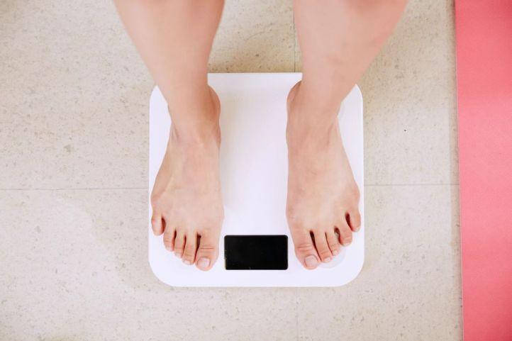 Maneras Seguras y Saludables De Perder Peso