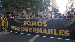 TSJM sentencia que el desalojo de La Ingobernable fue ilegal