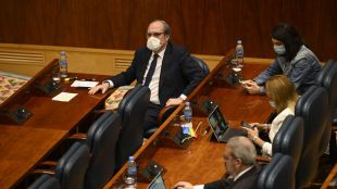 Gabilondo propone a Ayuso la creación de un Comisión Asesora de Salud Pública