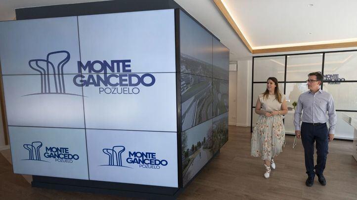 Montegancedo: así es el nuevo barrio sostenible de Pozuelo