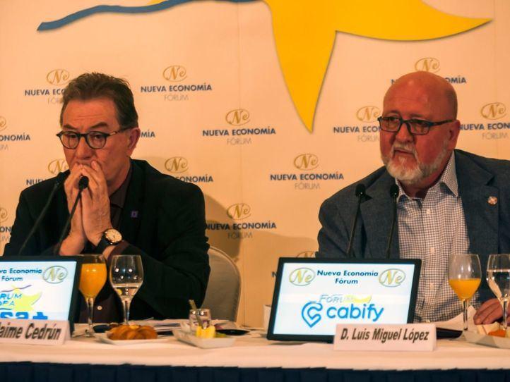 Convocada una concentración ciudadana por la reconstrucción social de España