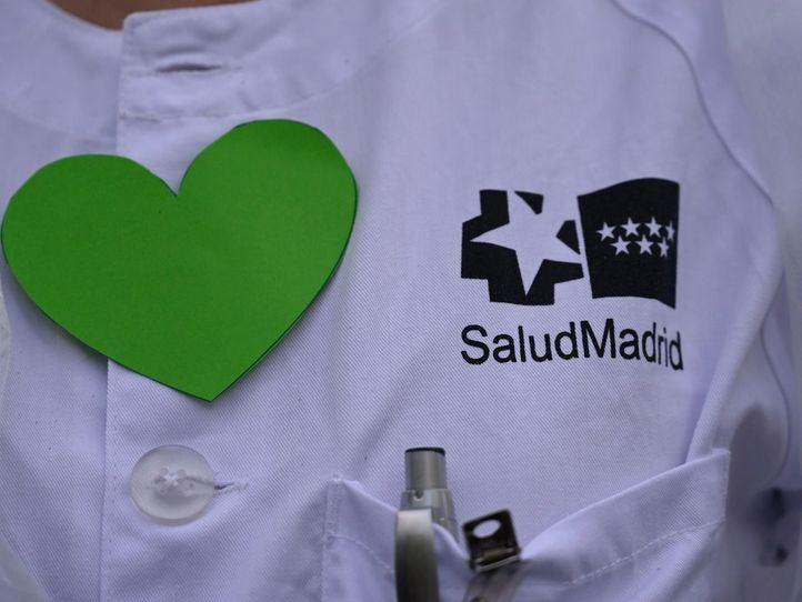 Madrid registra 45 nuevos contagios y dos fallecidos en 24 horas