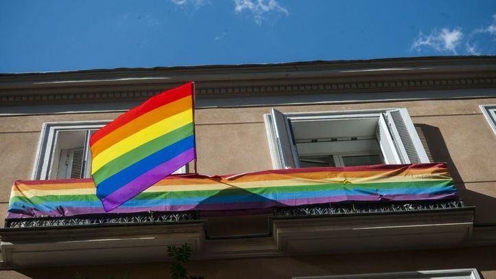 Las redes celebran el Orgullo