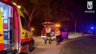 Una reyerta en Carabanchel acaba con tres personas heridas de gravedad