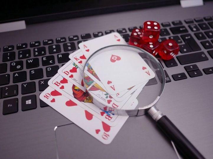 Los juegos de azar online y la nueva normalidad