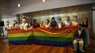 Madrid anuncia un programa de apoyo específico para familias LGTBI