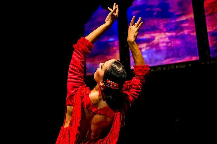 "Los tablaos de Madrid, una ""universidad del flamenco"" en riesgo"