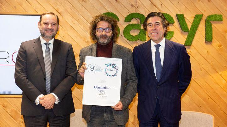 Premios Sacyr a la Innovación de 2019