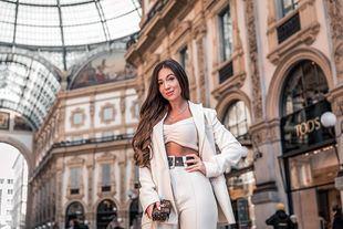 Elvira Gavrílova: la promoción detallada de un negocio o la fuerza del marketing sistémico