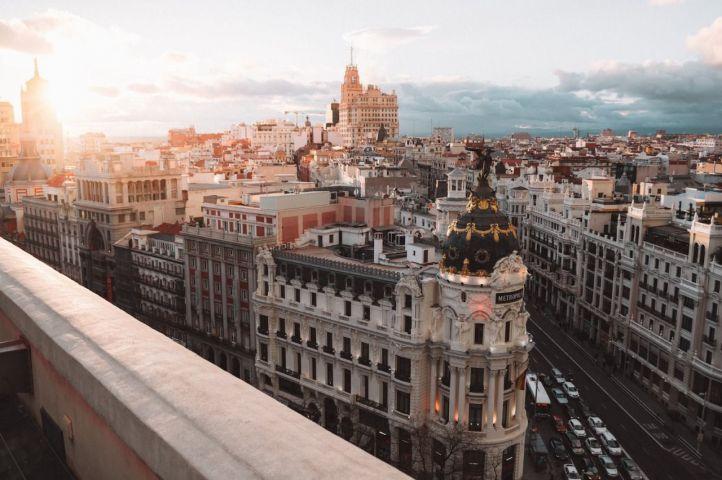 Conoce las mejores excursiones y actividades para realizar en Madrid