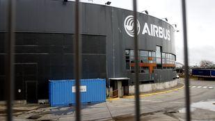 Airbus recortará 900 empleos en España y 15.000 a nivel mundial