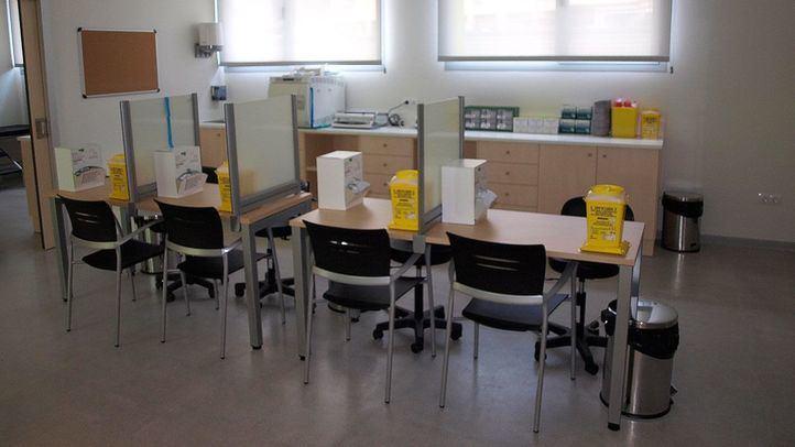 El Colegio de Enfermería de Madrid desmiente la falta de asistencia en Atención Primaria durante la pandemia