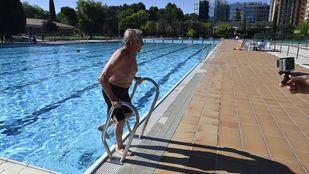 Las piscinas municipales y de la Comunidad abren sus puertas en la capital