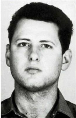 El asesino partícipe en la matanza de Atocha, Carlos García Juliá.