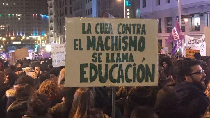 Madrid compartirá sus políticas de Igualdad en ciudades de la UE