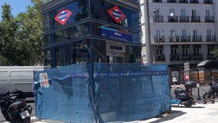 La estación de Bilbao estrena siete ascensores