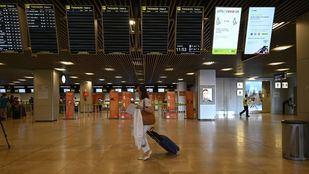 España reabre fronteras con 15 países de fuera de la UE