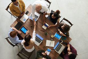 La 'reinvención' de las pequeñas y medianas empresas