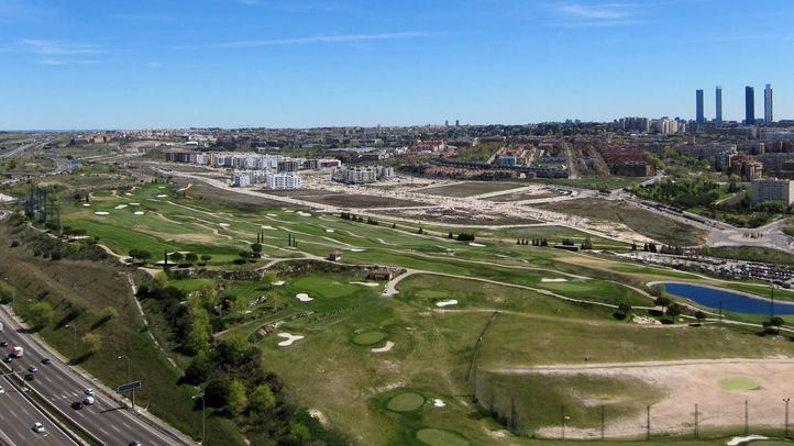 Concluyen las obras de urbanización de Arroyo del Fresno