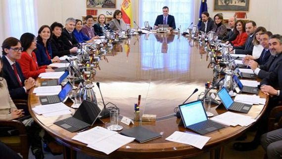 Escudo social para la crisis hasta finales de septiembre: lo que aprobará hoy el Gobierno
