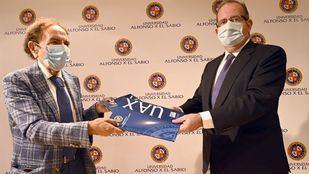 La Universidad Alfonso X el Sabio y la Fundación Excelentia se unen para apoyar a jóvenes músicos