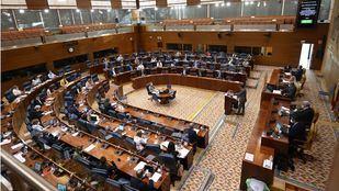 Rechazada la iniciativa para que el Gobierno cobre el SMI hasta presentar presupuestos