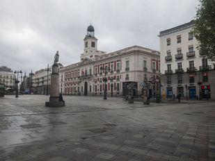 La peatonalización de la Puerta del Sol se adelanta al 20 de agosto
