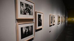 Cine, fotografía y música para disfrutar del 'finde'