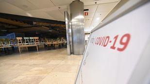 Los casos importados de coronavirus detectados en Madrid se elevan a 40