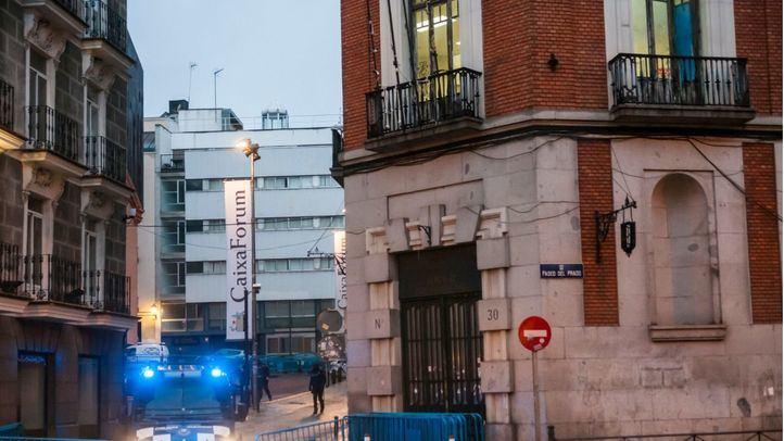 El edificio del Prado, 30 no acogerá el Museo Judío