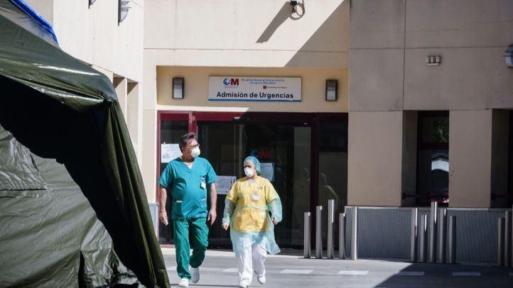 Madrid registra tres fallecidos y los contagios suben a 26