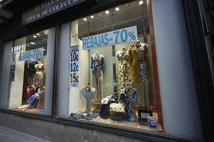 La campaña 'Madrid, mil y una compras' promociona desde hoy el comercio de la región