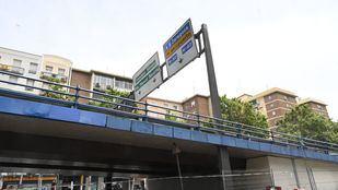 Los vecinos opinarán sobre qué hacer tras demoler el puente de Joaquín Costa