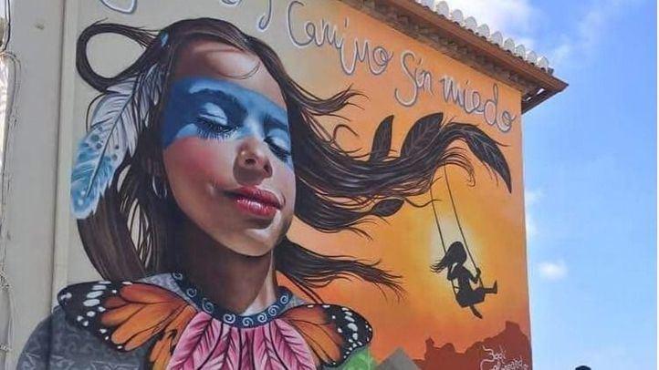 El Corte Inglés apoya el arte urbano a través del patrocinio de la Liga Nacional de Graffiti