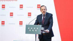 Reyero pedirá 70 millones más para residencias concertadas