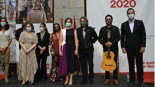 Plan Juntos 2020: 570 actuaciones al aire libre para reactivar el turismo en la región