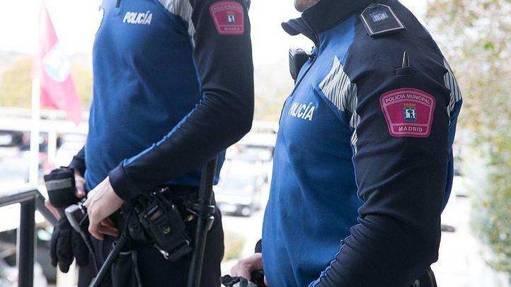 Abierto el plazo para optar a 300 nuevas plazas de Policía Municipal de Madrid