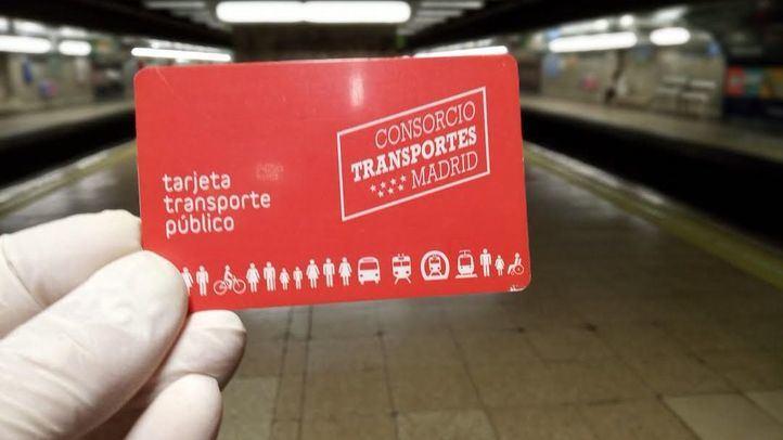 Tramitadas más de 25.200 compensaciones de abonos transporte