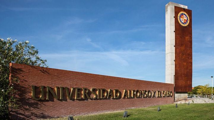 La Universidad Alfonso X el Sabio impartió 1.600 horas de clases online semanales durante el confinamiento