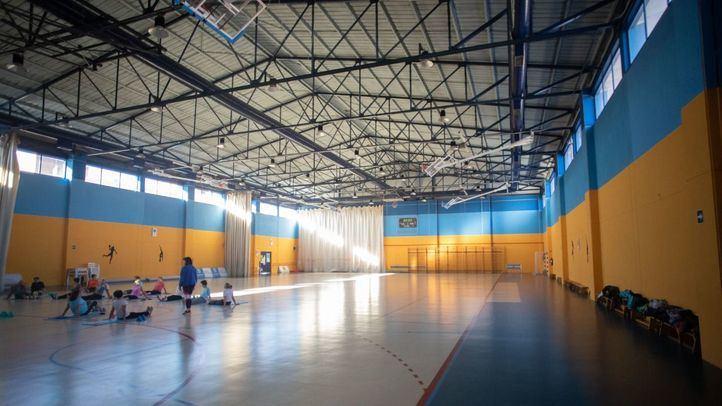 El Ayuntamiento prevé construir 10 nuevos polideportivos