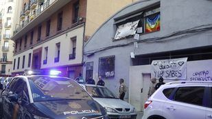 Madrid destinará 1,5 millones para recuperar espacios okupados