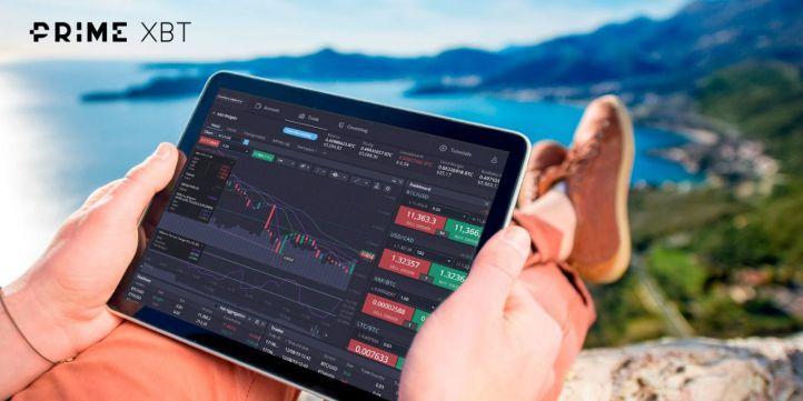 PrimeXBT agrega nuevos activos de forex y expande los pares comerciales