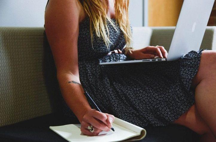 Las claves para emprender a través de internet