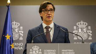 Illa acepta hablar con Madrid sobre Barajas y el estado de alarma selectivo