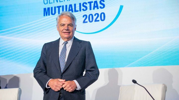 Mutua Madrileña celebra su Junta General 2020