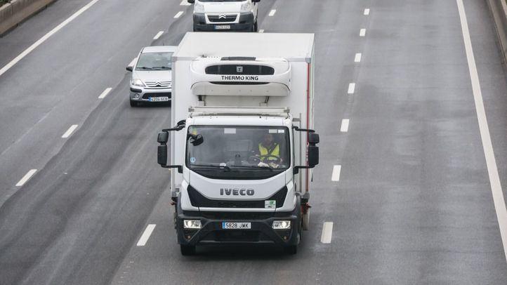 El transporte pide 'un balón de oxígeno' para resurgir tras la crisis