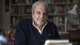 Fallece a los 87 años el escritor Juan Marsé