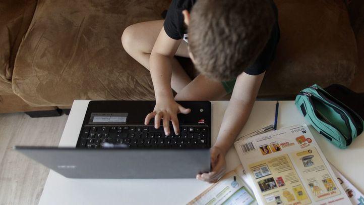 Educación prepara un currículum y un módulo de exámenes on line por si hay un nuevo confinamiento