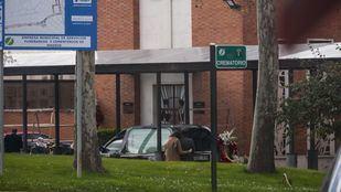 Los empleados de la Funeraria Municipal, a la huelga si no se aumenta la plantilla