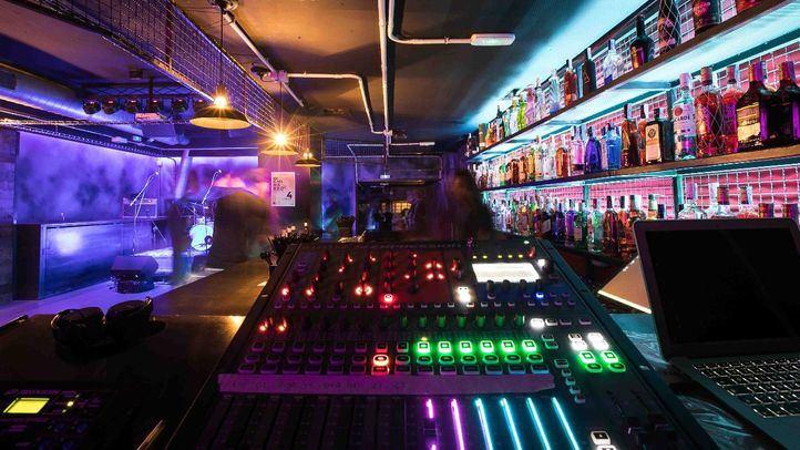 Las discotecas reclaman el registro sanitario para garantizar la trazabilidad ante posibles contagios